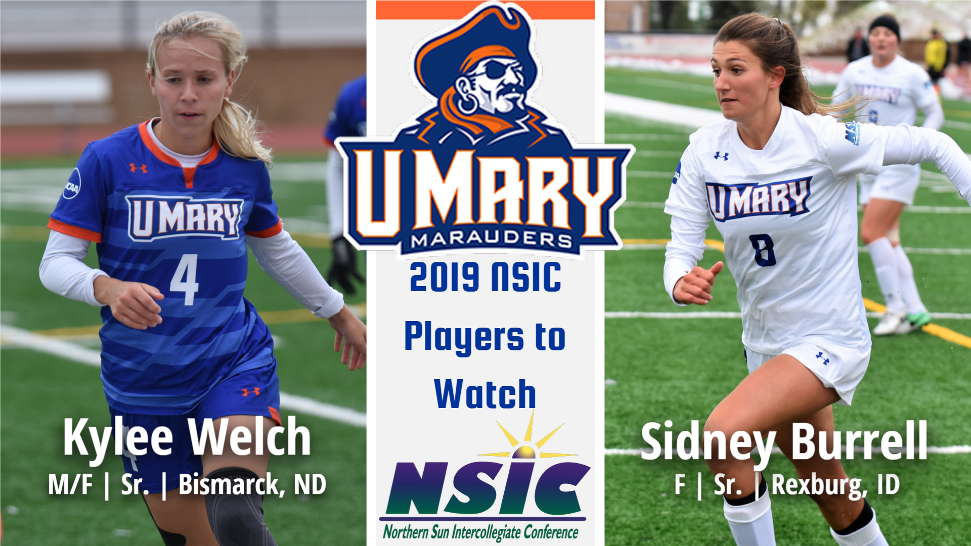 Women's Soccer - University of Mary Athletics